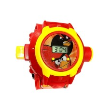 24 Images Angry Bird Projector Watch
