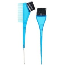 Hair Colouring & Dye Brushes ( 2 Pieces)