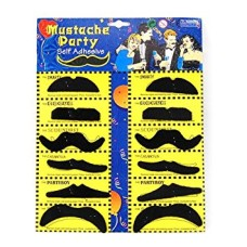 Mustache Party Pack