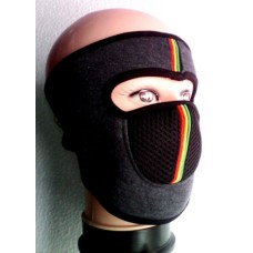 Air Filter Ninja Mask for BIKE RIDERS ANTI POLLUTION MASK
